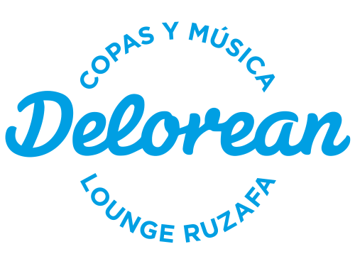 Delorean Lounge Ruzafa