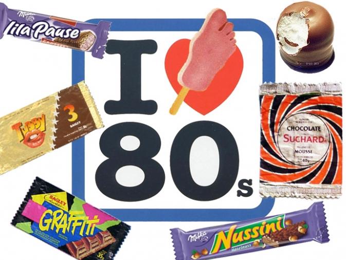 Las listas de Spotify que todo amante de los 80 tiene que escuchar