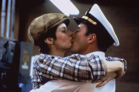 Los mejores besos de los 80