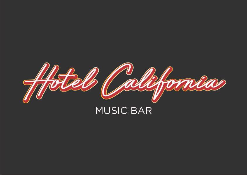 Hotel California en Ruzafa