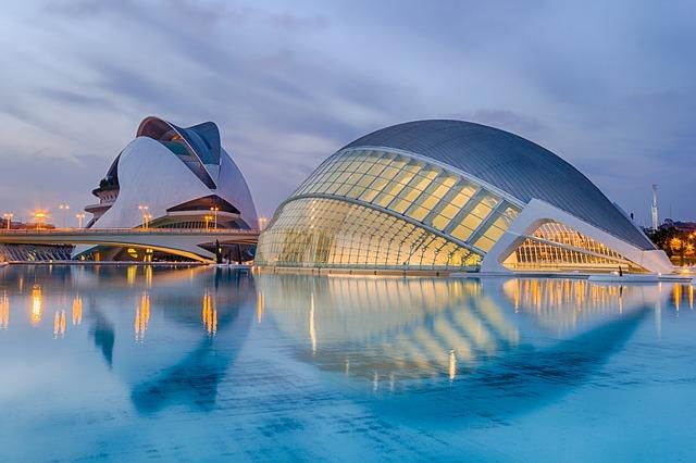 7 cosas que puedes hacer en Valencia estas vacaciones